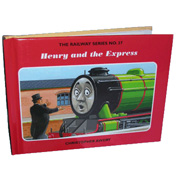 The Railway Series - Henry and the Express No.37