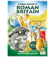 Colour History A Heroes History of Romans