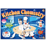 John Adams Kitchen Chemistry