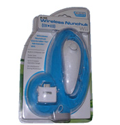 Wireless Nunchuk Controller