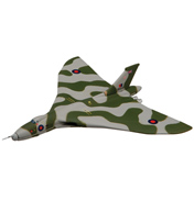 Corgi Vulcan XH558 - Vulcan to the Skies