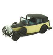 Corgi James Bond Rolls Royce III Sedance De Ville