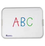 Magnetic Double-Sided Cry-Erase Board