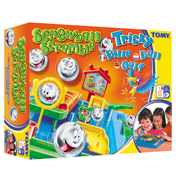 Tomy Screwball Scramble