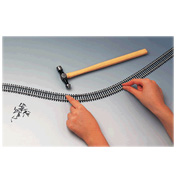 Hornby Track 970mm FLEXIBLE