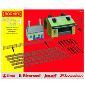 Building Extension Pack 4 R8230