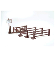 Britains Farm Gate & Fencing