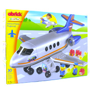 abrick Plane Play Set by Ecoiffier