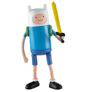 "Adventure Time 5"" Action Figure JAKE"