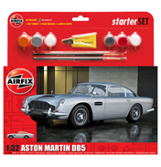 Aston Martin DB5 Starter Set (Scale 1:32)