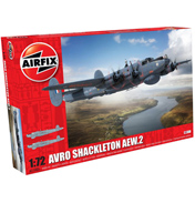 Avro Shackleton AEW.2 (Scale 1:72)