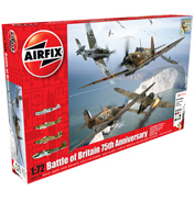 Airfix Battle Of Britain 75th Anniversary Gift Set…
