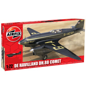 De Havilland DH.88 Comet 1:72