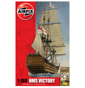 HMS Victory (Scale 1:180)
