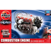 Airfix Internal Combustion Engine