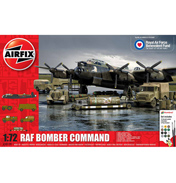 RAF Bomber Command (Scale 1:72)