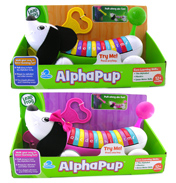 Alphapup Alphabet Dog