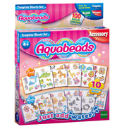 Aquabeads Template Sheets Set Accessory