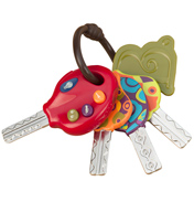 Luckeys Toy Keys
