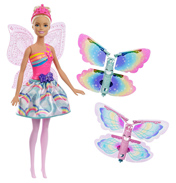 Dreamtopia Flying Wings Fairy Doll