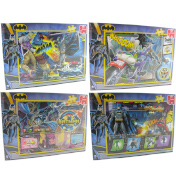 Batman 100 Piece Jigsaw Puzzle