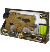 Batman V Superman Kryptonite Strike Blaster