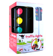 BIG Traffic Lights