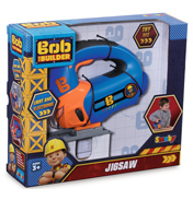 Bob The Builder Jigsaw Tool