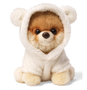 Gund Boo in Bear Suit Plush