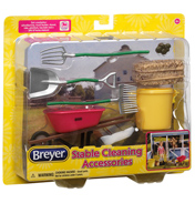 Classics Stable Cleaning Kit