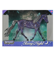 Classics Starry Night Figure