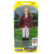 Breyer Traditional Doll Brenda