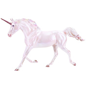 Unicorn Zena Figure