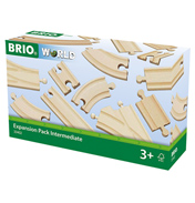 Brio Intermediate Expansion Set