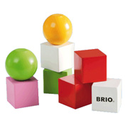 Magnetic Building Blocks 2