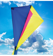Brookite Cutter Number 3 Kite