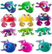 Bubbleezz Animalzz Mega Squishy Toy