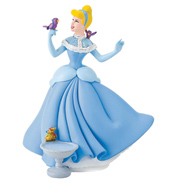 Cinderella Money Bank