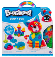 Bunchems Bunch 'n Build Set