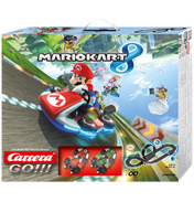 Carrera Go! Mario Kart 8 Slot Car Set