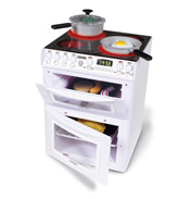 Little Cook Electronic Cooker
