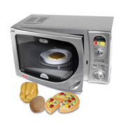 Little Cook Delonghi Microwave