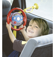 Casdon Little Driver Backseat Driver- (ELECTRONIC…