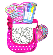 Color Me Mine Spring Bag