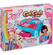 Cool Create Jojo Siwa Cool Cardz Design Studio