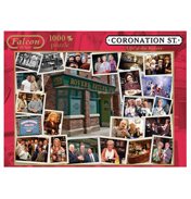 Jumbo Deluxe Coronation Street Life at the Rovers…