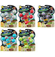 Crashlings 10 Pack