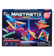Magtastix 20 Piece Set