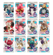 Sequin Surprise Pets Assorted (Series 1)