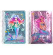 Fantasy Model Mermaid Notebook